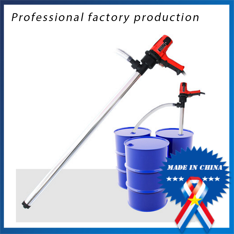 High Quality Aluminum Alloy Low Viscosity Industry Oil Pumping Pump 10-60l/min 12V/24V Fuel Oil Transfer Pump manka care 110v 220v ac 50l min 165w small electric piston vacuum pump silent pumps oil less oil free compressing pump