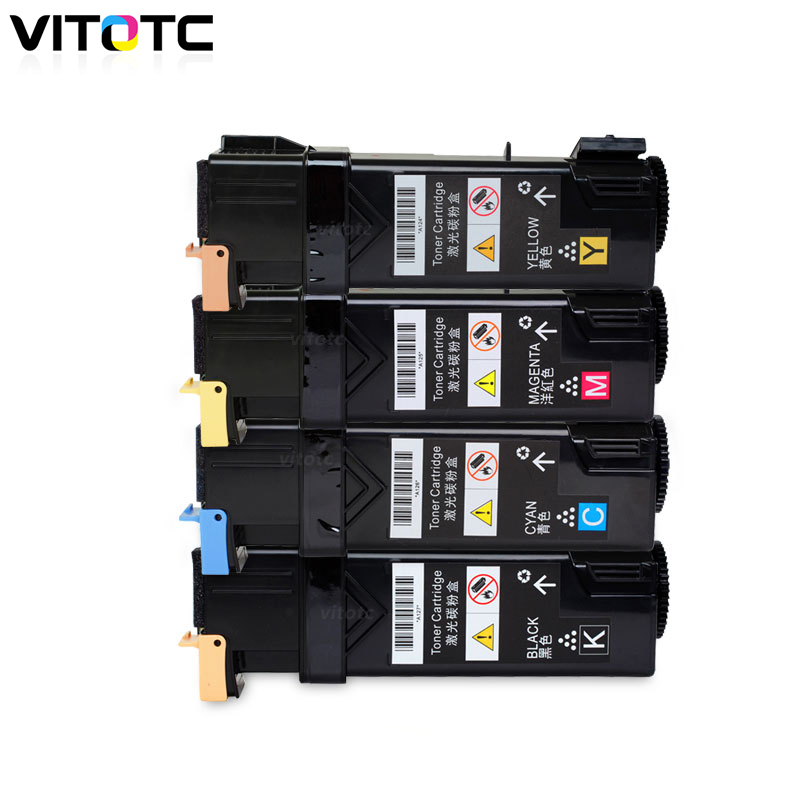 Toner Cartridge For Epson AcuLaser C2900 2900 CX29 Compatible S050630 S050629 S050628 S050627 Laser Printer With Toner Chips