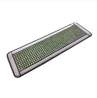 220 v jade pad ms tomalin germanium miles d. infrared electric heating health care massage, magnetic therapy mat 50 * 150 cm