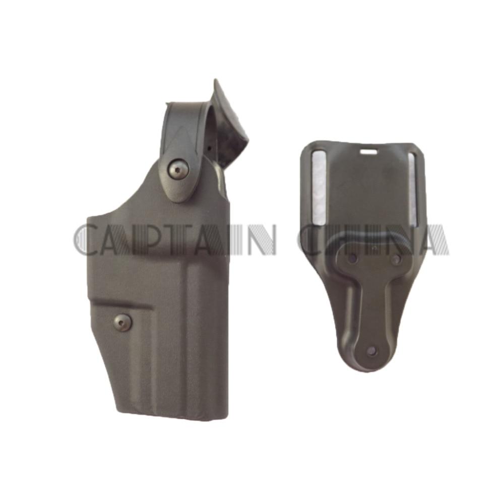 H & K USP Holster Caza Táctico Compacto pistola pistolera Cinturón Holste para H