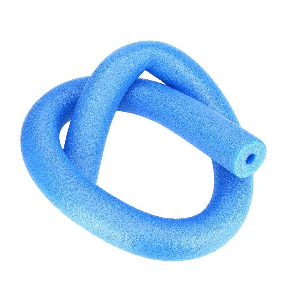 100% Wahr Wasser Schwimm Flexible Stuhl Schwimmen Pool Sitze Erwachsene Rohr Hohl Im Freien Harmonische Farben