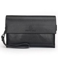 Famous Brand Men Wallets Monederos Leather Purse Men S Standard Wallet Carteiras Billeteras Mujer Clutch Man