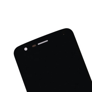 """Image 4 - 5,0 """"для ZTE Blade V8 Lite ЖК дисплей сенсорный экран дигитайзер стекло сборка Замена для ZTE Blade V8 Lite ЖК комплект для ремонта"""