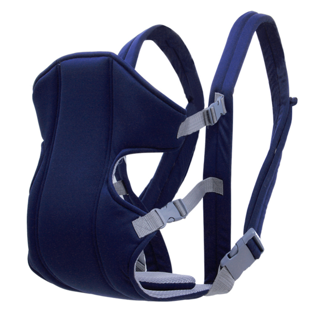 Sling Mesh Backpack Pouch Kangaroo Wrap Carrying For Baby Children Toddler Slings Multifunctional Front Facing Baby Carrier