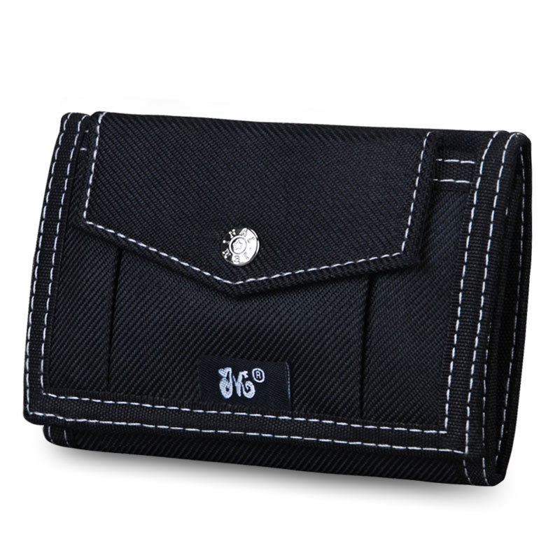 Canvas Male Purses Wallet Cards Holder Mens Short Wallets Hasp Zipper Good Qaulity Money Bags Change Coin Purse Pocket Notecase candy colors lady envelope purses long clutch women zipper wallets change coin purse good quality money bags cards holder wallet
