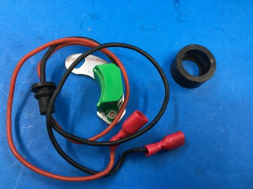 Electronic IGNITION KIT fit JFU4 009 Distributors VW Penta Porsche Audi .