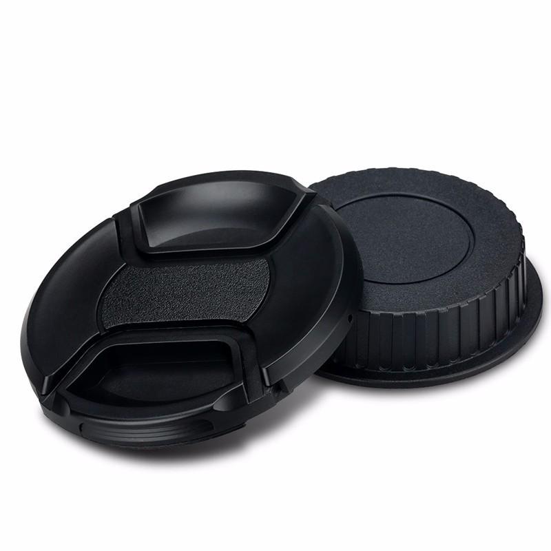 Lightdow 85mm F1.8-F22 Manual Focus Portrait Lens Camera Lens for Canon EOS 550D 600D 700D 5D 6D 7D 60D DSLR Cameras 12
