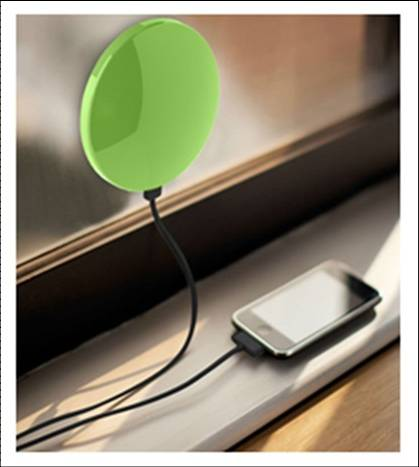 1800mAh factory solar mobile charger /wis