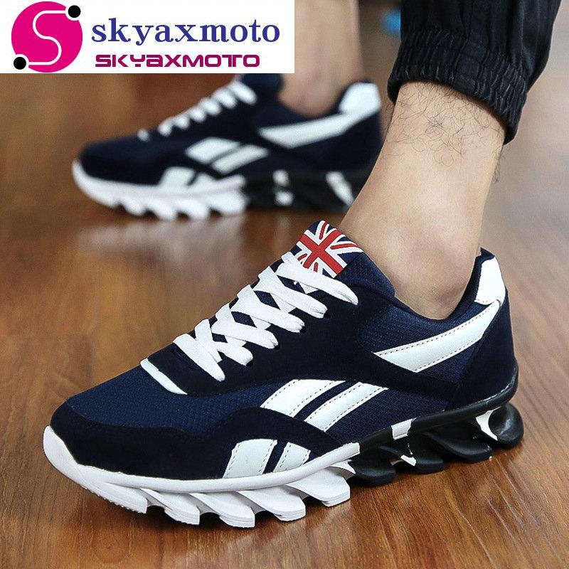2017 New Spring Autumn Women Running Shoes For Outdoor Comfortable WomenTrianers Sneaker Women Sport men Shoes