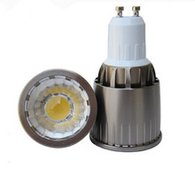 Free shipping Dimmable High power 5w/7w/10w LED COB SpotLight Led Bulb GU10 E27 MR16 B22 E14 Lamp Lighting Warm Cold White