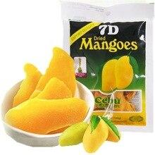Филиппин сушеное сушат импортированы мгновенного манго еда закуски розничная фрукты конфеты