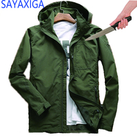 Self Defense Anti Cut Jacket Men Anti Stab Clothing Anti Knife Cut Resistant Outfit Security clothes concealed Soft Stab jackets