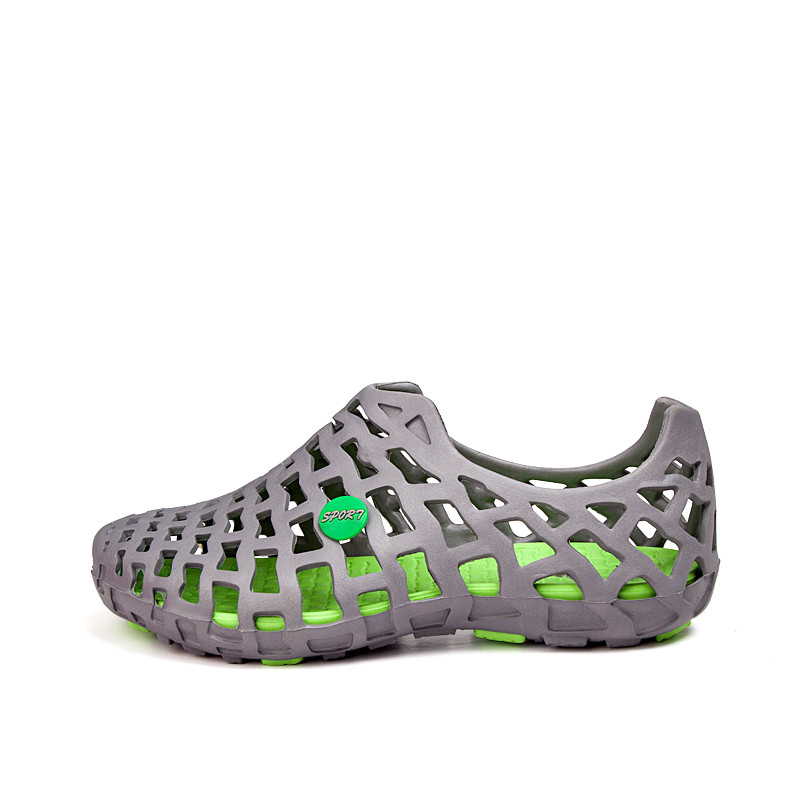 Yuanli Womens Garden Clog Shoes Sandals Beach Water Shoes Black