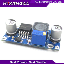 2pcs XL6009 DC-DC Booster module  supply module output is adjustable Super LM2577 step-up module