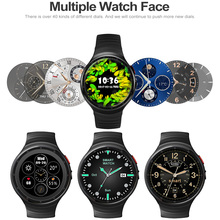 Wearable Smart Watch Device  Android 5.1 Smartwatch Wifi