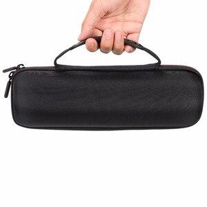 Image 4 - נסיעות מגן פאוץ תיבת מקרה עבור JBL תשלום 2 & תשלום 2 + בתוספת Bluetooth רמקול קשה EVA עמיד הלם נשיאה אחסון כיסוי