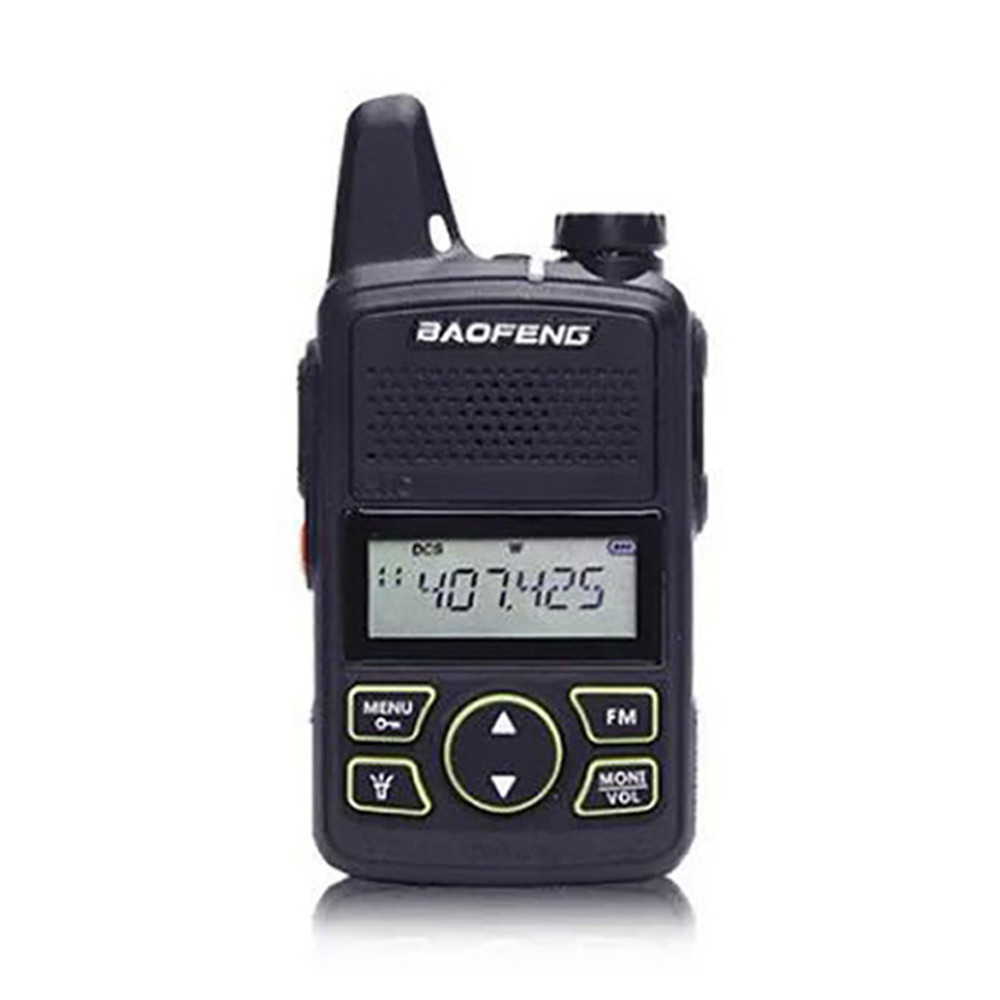 BF-658 Baofeng Walkie-talkie USB Charging Long-distance Portable Radio Wireless Hotel Security Waterproof Walkie TalkieBF-658 Baofeng Walkie-talkie USB Charging Long-distance Portable Radio Wireless Hotel Security Waterproof Walkie Talkie