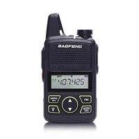 טוקי baofeng BF-658 Baofeng טוקי USB טעינה למרחקים ארוכים נייד אלחוטי רדיו אבטחת מלון Waterproof מכשיר קשר (1)