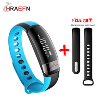 M6 Bluetooth Sport Heart Rate Smart Band with Blood Pressure Monitor IP67 Waterproof Wristband Bracelet for