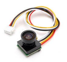 2.8mm Lens FPV Camera 600 line 120 degree ultra wide-angle mini camera 3.3V-5V for DIY FPV Racing Drone