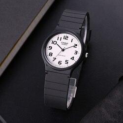 0168c726a2db Relojes Casio y deportivo pequeño cuarzo de los hombres y mujeres reloj  MQ-24-