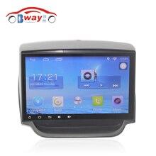 "Envío Libre 9 ""Quad core 6.0.1 Android Coches Reproductor de DVD Para 2013 Ford Ecosport coche Gps bluetooth, Radio, wifi, DVR"