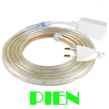 50m warm white led strip 120 led m 220v waterproof ip67 3014 smd 50m warm white led strip 120 led m 220v waterproof ip67 3014 smd outdoor rope flexible aloadofball Images