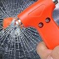 Многофункциональный combo машина безопасности молоток спасательные молоток побег молоток разбитыми окнами артефакт
