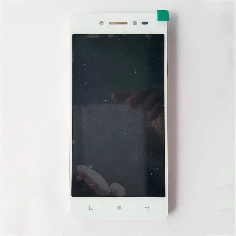 Original For Lenovo S90 LCD Screen Display with Frame bezel Touch Panel Digitizer Assembly Repalcement S90