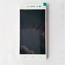 Original For Lenovo S90 LCD Screen Display with Frame bezel Touch Panel Digitizer Assembly Repalcement S90-T S90-U S90-E S90A