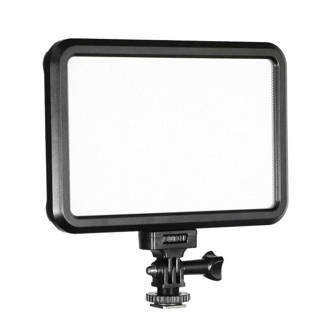 Fotoaparat Selens GE-12L 12w Video Kompaktna LED ploča Rasvjeta - Kamera i foto - Foto 5