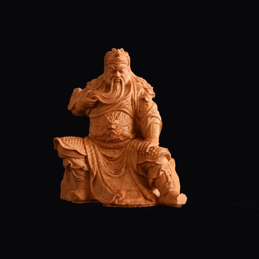 Guan Yu-1 ручной работы домашнего интерьера статьи