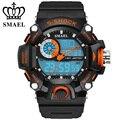 SMAEL Relógios Mens Led Relógio Digital Homens Esportes Militar Do Exército Relógios de Pulso Masculino Analógico S Choque Relógio Resistente Homens Reloj Hombre