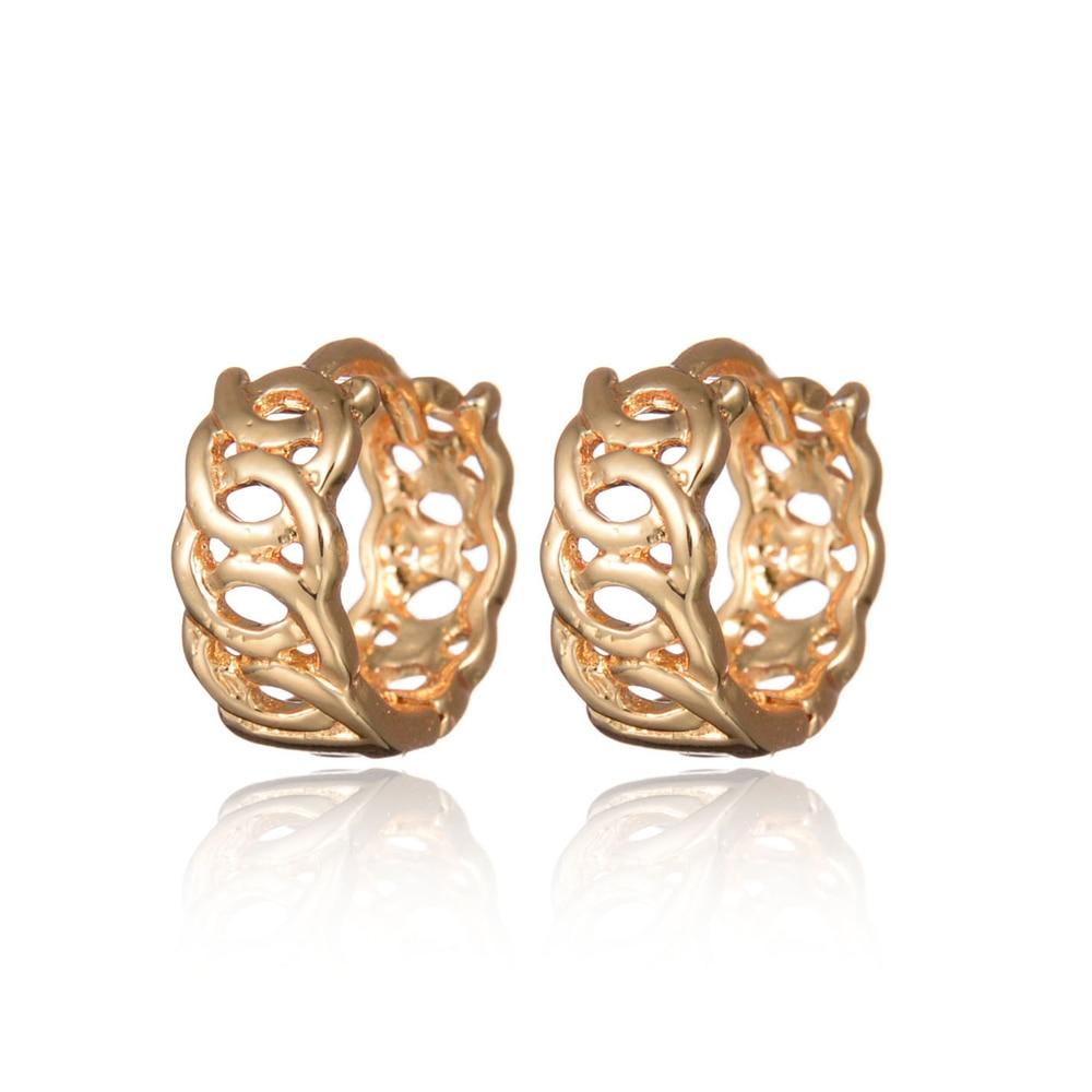 Aliexpress.com : Buy New Design Small Round Hoop Earrings Women ...