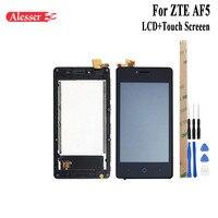 Mejor Alesser para ZTE Blade X Z965 pantalla LCD y táctil 5
