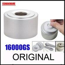 16000GS магнитный деташер бирки Супер магнитный датчик безопасности бирки RF8.2Mhz eas sytem датчик бирки суперзамок