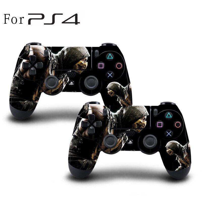 ps4 mortal kombat x controls