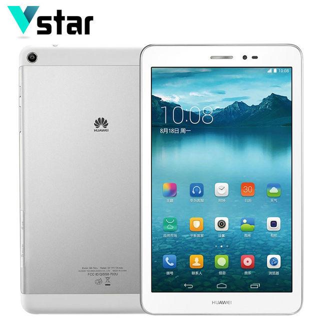 Huawei Honor Планшеты S8 701U 3 г одиночная карта Планшеты ПК android 1 ГБ Оперативная память 8 ГБ Встроенная память 8 дюймов экран Snapdragon MSM8212 4 ядра GPS s