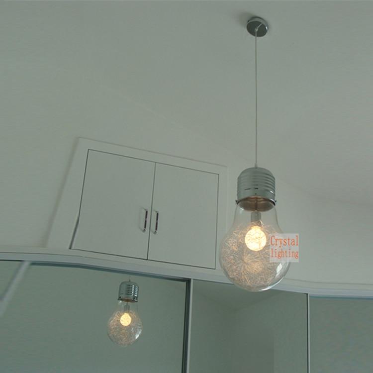 Suspension Suspension Luminaire Grosse Grosse Suspension Luminaire Luminaire Ampoule Ampoule Ampoule 08nOXwPk