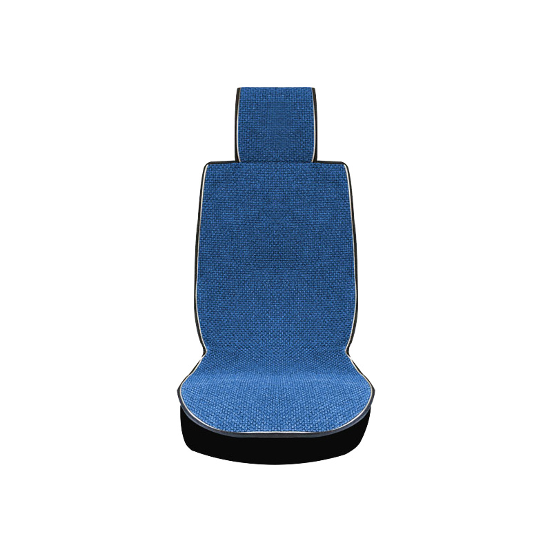 new 1Pc Car Front Seat Flax Fabrics Car Seat Cove for seat,Universal Car seat covers,for car hyundai solaris,for car opel vectra