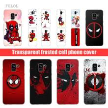 sports shoes 09138 67c2d Buy samsung galaxy grand prime deadpool case and get free shipping ...