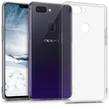 все цены на Transparent Clear Phone Case For OPPO R15 Mirror Dream R15 A83 A1 R11S Plus R11S A73 F5 A79 A77 R11 Plus R11 R9S Plus R9S онлайн
