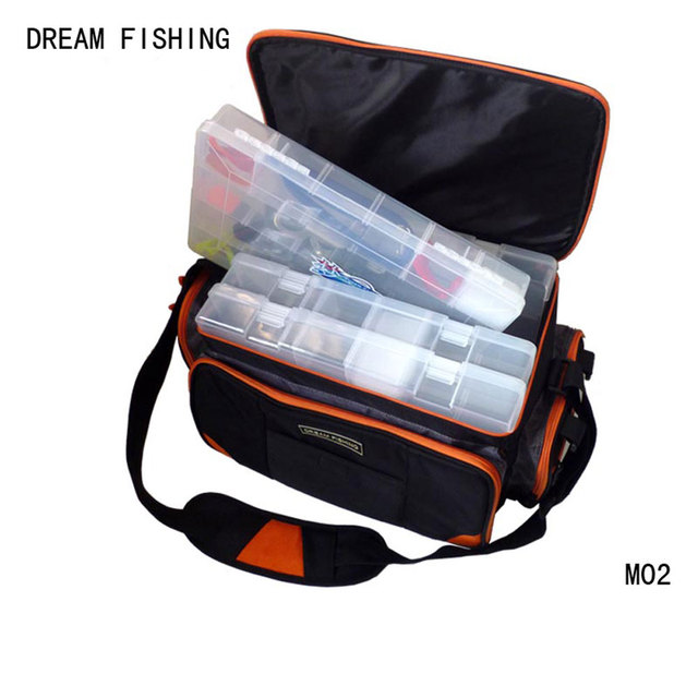 Buy multipurpose fishing bags outdoor for Reliable fish bags