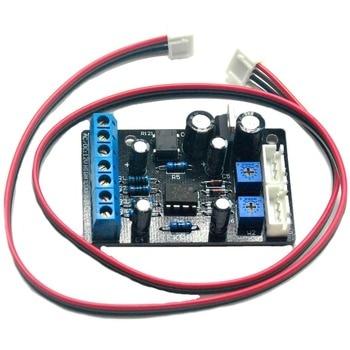 TA7318P Pre-Amp PCB Driver Board VU Header Meter db Level VU Meter Driver Board