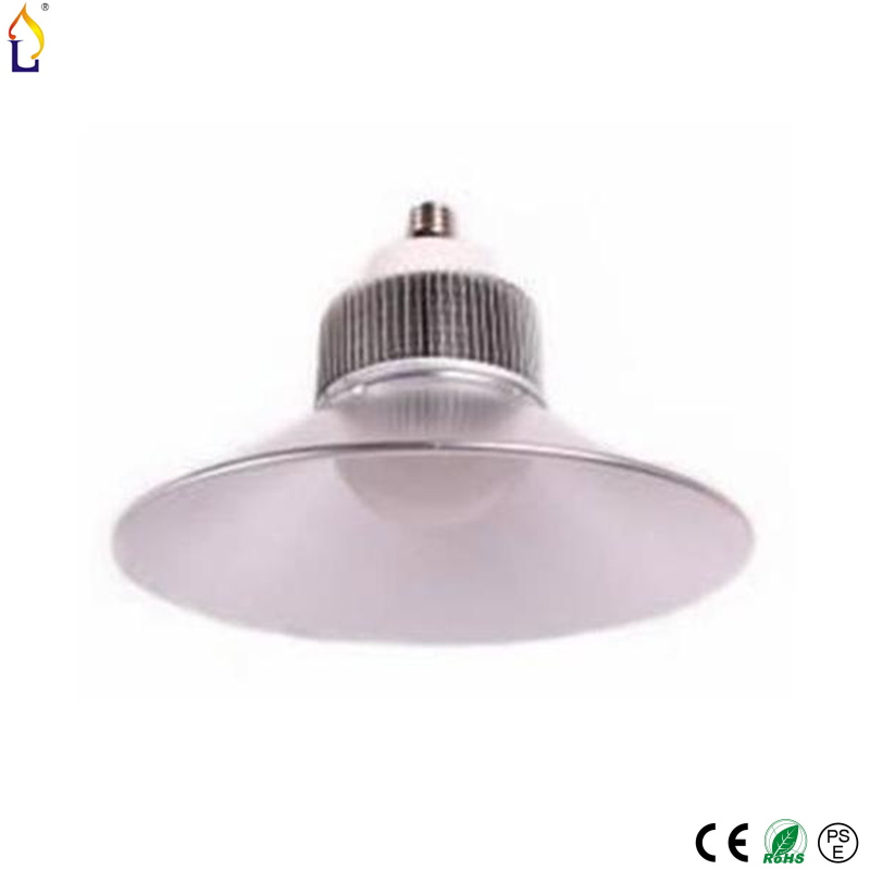 ФОТО New LED Highbay Light Free Shipping 10pcs/lot 50W/70W100W Industrial light SMD5730 Normal Drive umbrella lamp for Warehouse Lamp