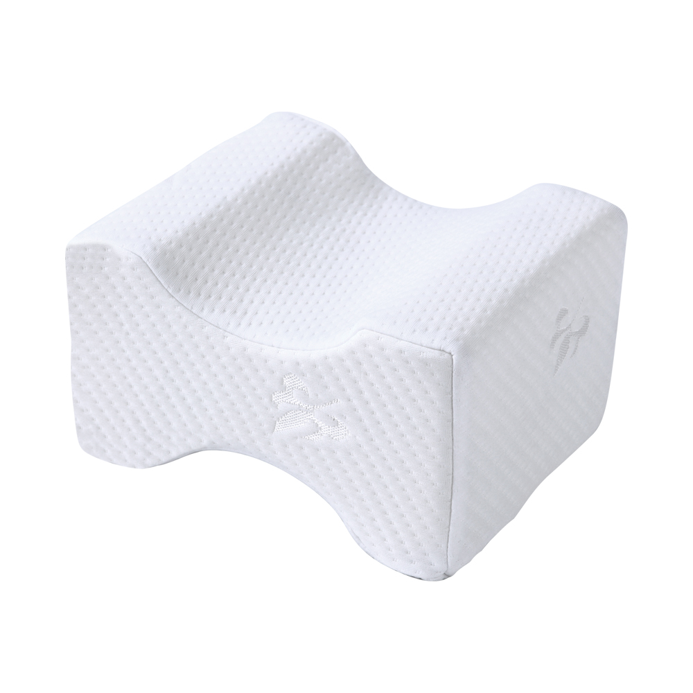 Helps Prevent Flat Head Syndrome Breathable 3D Air Spacer Mesh Baby Head Shaping Pillow for Newborn