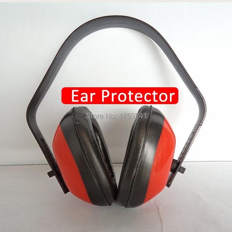 KopiLova Ear Protector Red Adjustable Headset Ear Muffs Hearing Protection Anti Noise Earmuff Free ShippingKopiLova Ear Protector Red Adjustable Headset Ear Muffs Hearing Protection Anti Noise Earmuff Free Shipping