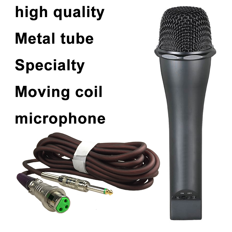wired microphone sf 9388 high quality dynamic microphone recording wired microphone high end. Black Bedroom Furniture Sets. Home Design Ideas