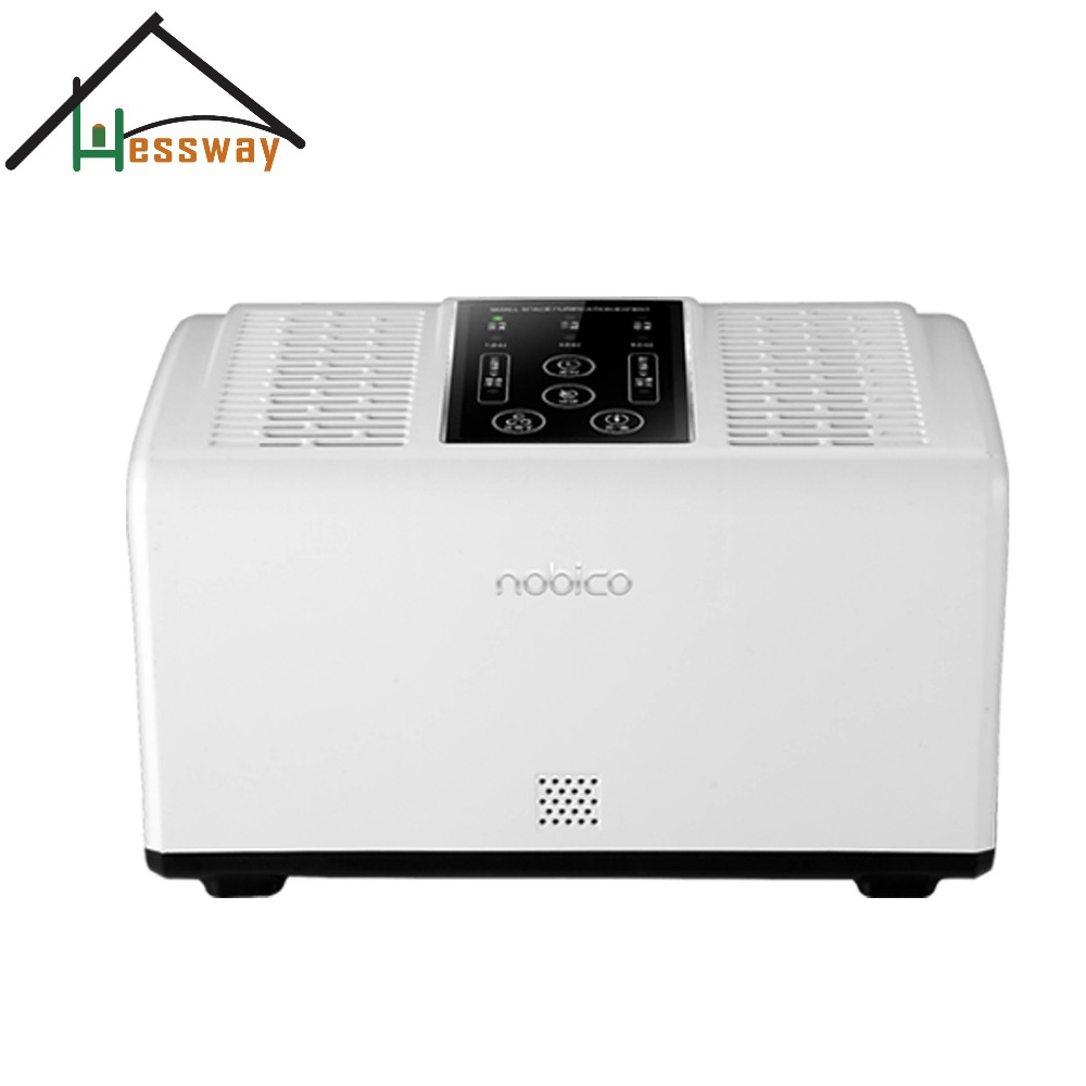 Separate aroma Dual core ionizer air purifier air cleaner with homes