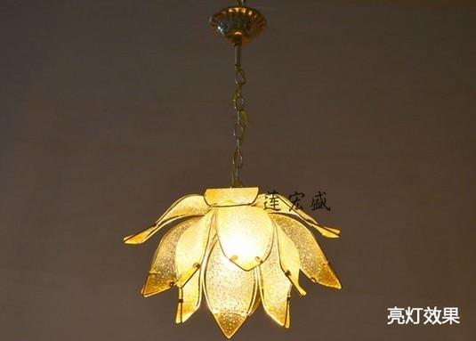 Loto loto lampadario lampadario lampada ristorante luci corridoio